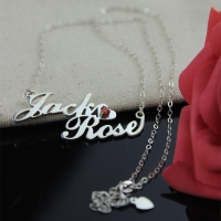 name necklace like carrie bradshaw